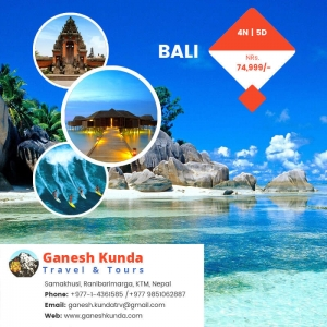 Special Offer for Bali