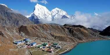 Gokyo and Gokyo Ri Trek